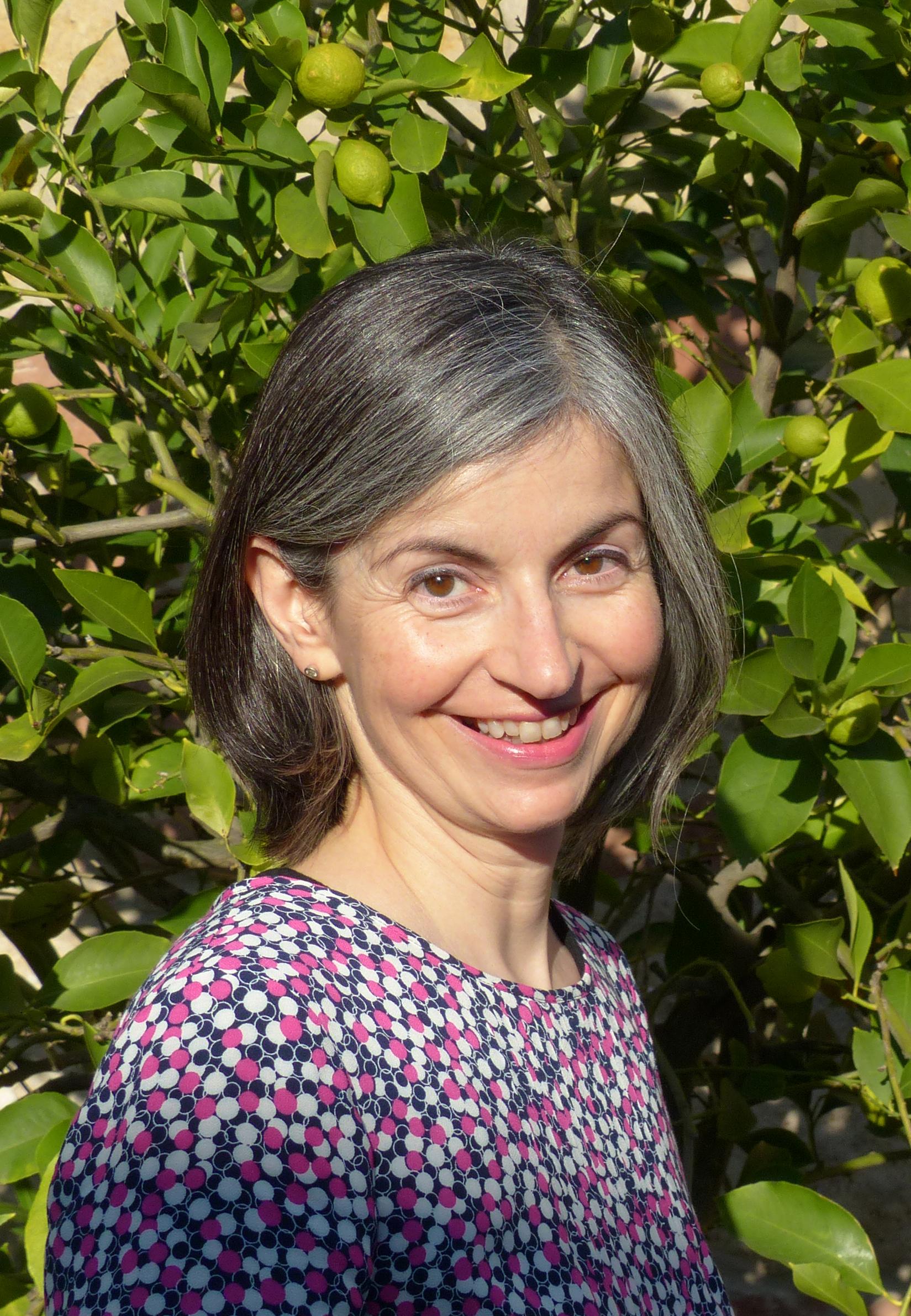 Sigrid Krämer