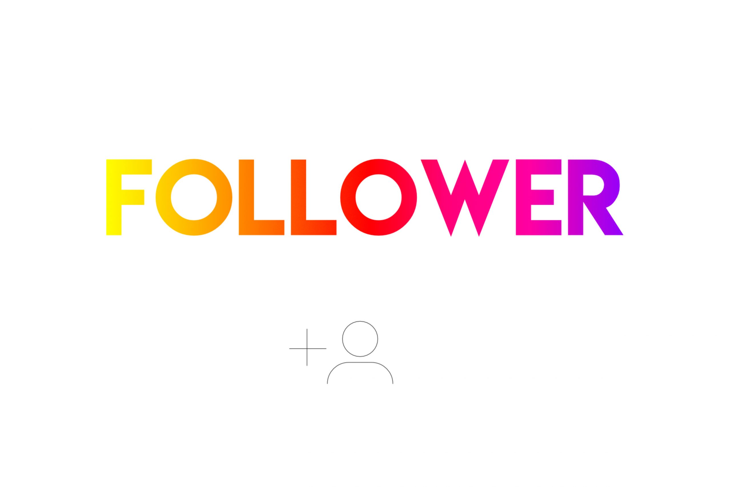 Follower – Multiplikation
