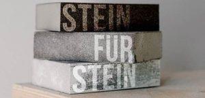 Predigtreihe - Stein Für Stein