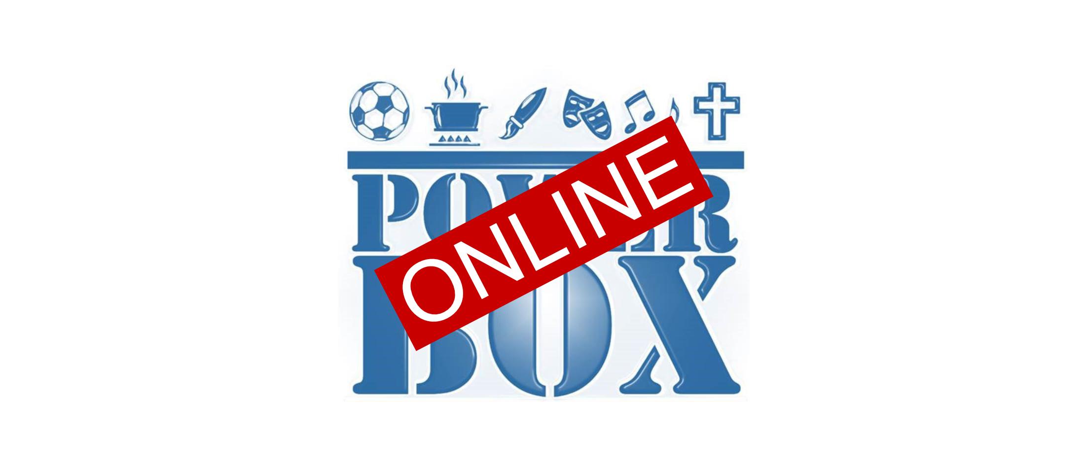 Online Powerbox, Kids Programm, Kinder Gottesdienst, Christusgemeinde Haßloch